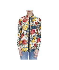 Fausto Puglisi   Shirt Shirt Women