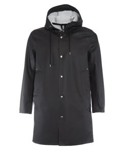 Stutterheim | Hooded Coat
