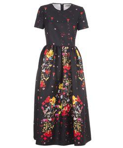 Piccione.Piccione | Piccione Piccione High Waist Dress