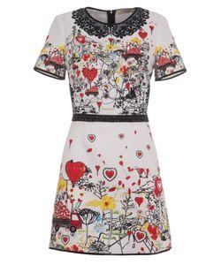 Piccione.Piccione | Piccione Piccione Printed Dress