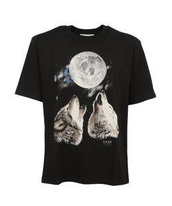 AMI Alexandre Mattiussi | Wolves T-Shirt