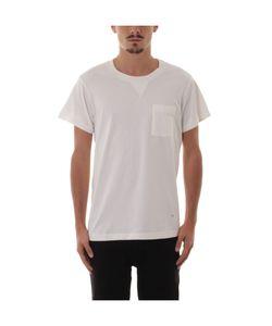 +People | Luis White T-Shirt