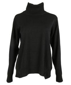 Zucca   Turtle Neck Sweater