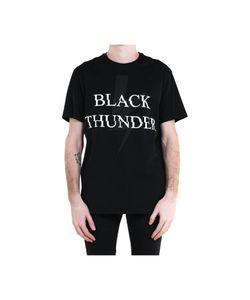 Neil Barrett | Thunder Lightening Tee
