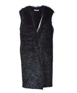 Lanvin | Faux Fur Waistcoat