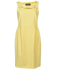 Boutique Moschino | Fitted Dress