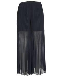 Armani Collezioni | Pleated Trousers