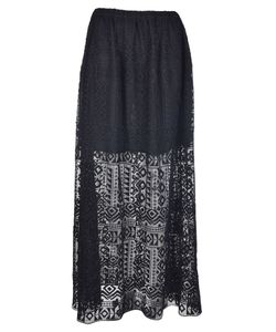 Philosophy di Lorenzo Serafini | Lace Paneled Skirt