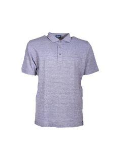Drumohr | Striped Polo Shirt