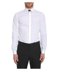 Valentino | Shirt With Leather Band