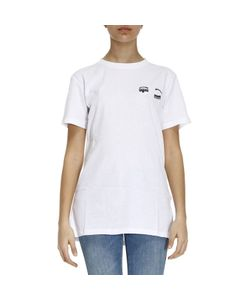 Chiara Ferragni   T-Shirt T-Shirt Women