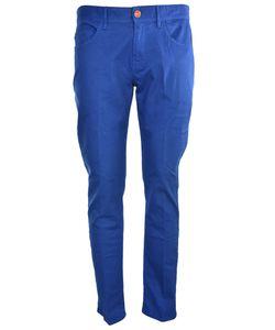 Pt05 | Logo Patch Jeans