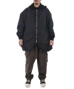 Juun.J | Oversized Hooded Coat
