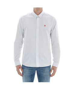AMI Alexandre Mattiussi   Shirt