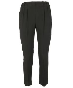 Brunello Cucinelli | Cropped Trousers