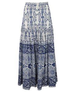 Sea | Liberty Maxi Skirt