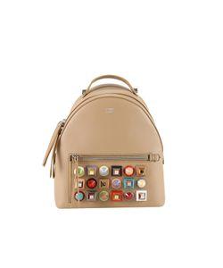 Fendi   Backpack Handbag