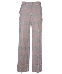 Paul Smith | Checked Trousers