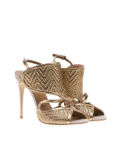 Salvatore Ferragamo | Elisea Sandals