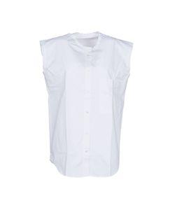 Golden Goose   Deluxe Brand Sleeveless Shirt