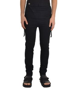 D.Gnak | 7551 Stringed Denim Pants