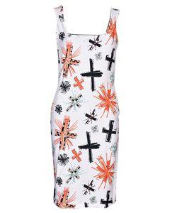 Fausto Puglisi | Printed Dress