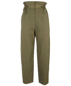 Stella McCartney | Paperbag Waist Trousers