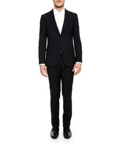 Z Zegna | Lightweight Two-Piece Suit