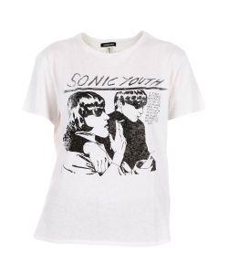R13   Sonic Youth T-Shirt