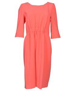Boutique Moschino | Gathered Waist Dress