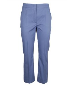 Sportmax | Concealed Fastening Trousers