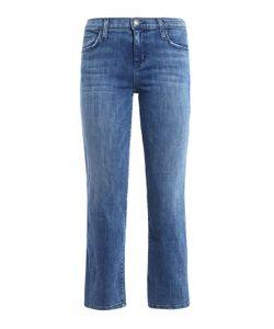 Current/Elliott | The Kick Faded Jeans