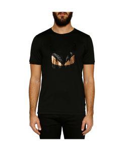 Fendi | Strass Monster T-Shirt