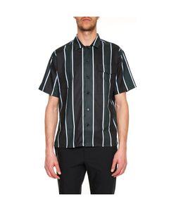 AMI Alexandre Mattiussi | Short-Sleeved Shirt