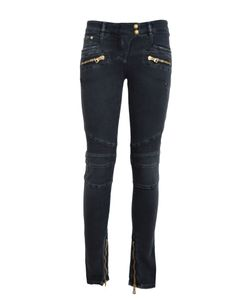 Balmain | 7 For All Mankind Skinny Jeans