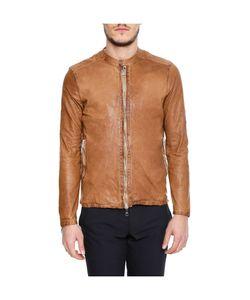 Giorgio Brato | Vegetable Leather Jacket