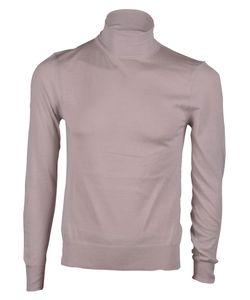 Neil Barrett   High Neck Sweater