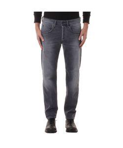 +People | Denim Grey Jeans