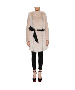 Blancha | Fox Fur Coat