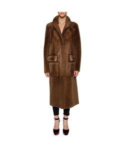 Blancha | Mink Fur Coat