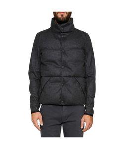 Moncler Grenoble | Wool Blended Jacket