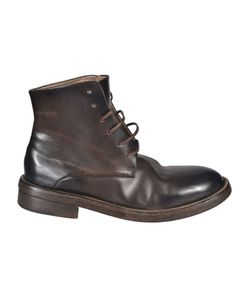 Marsèll | Moro Lace-Up Boots