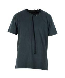 Craig Green | Lace Detail Jersey T-Shirt