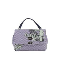 Zanellato | Postina S Blandine Toco Shoulder Bag