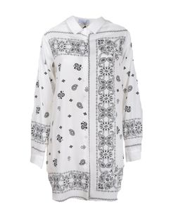 GAËLLE BONHEUR | Printed Dress