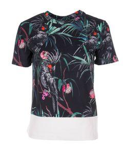 Paul Smith | Cockatoo Print T-Shirt