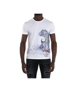 Alexander McQueen | T-Shirt Organic Cotton