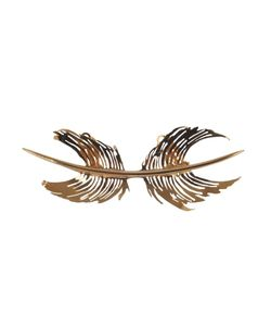 Paco Rabanne | Feather Earring