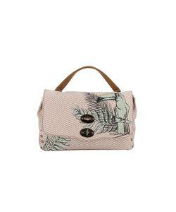 Zanellato | Postina S Tormetina Toco Shoulder Bag