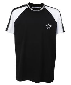 Givenchy | Embossed Star T-Shirt